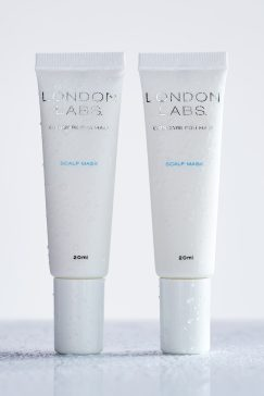 Scalp Mask Duo